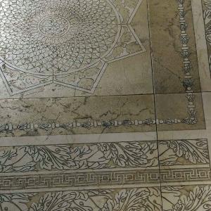 acqueforti per decorare il marmo