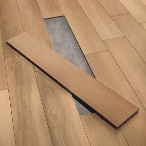 pavimentazione in gres porcellanato effetto legno
