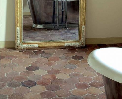 pavimenti e piastrelle in cotto a bergamo