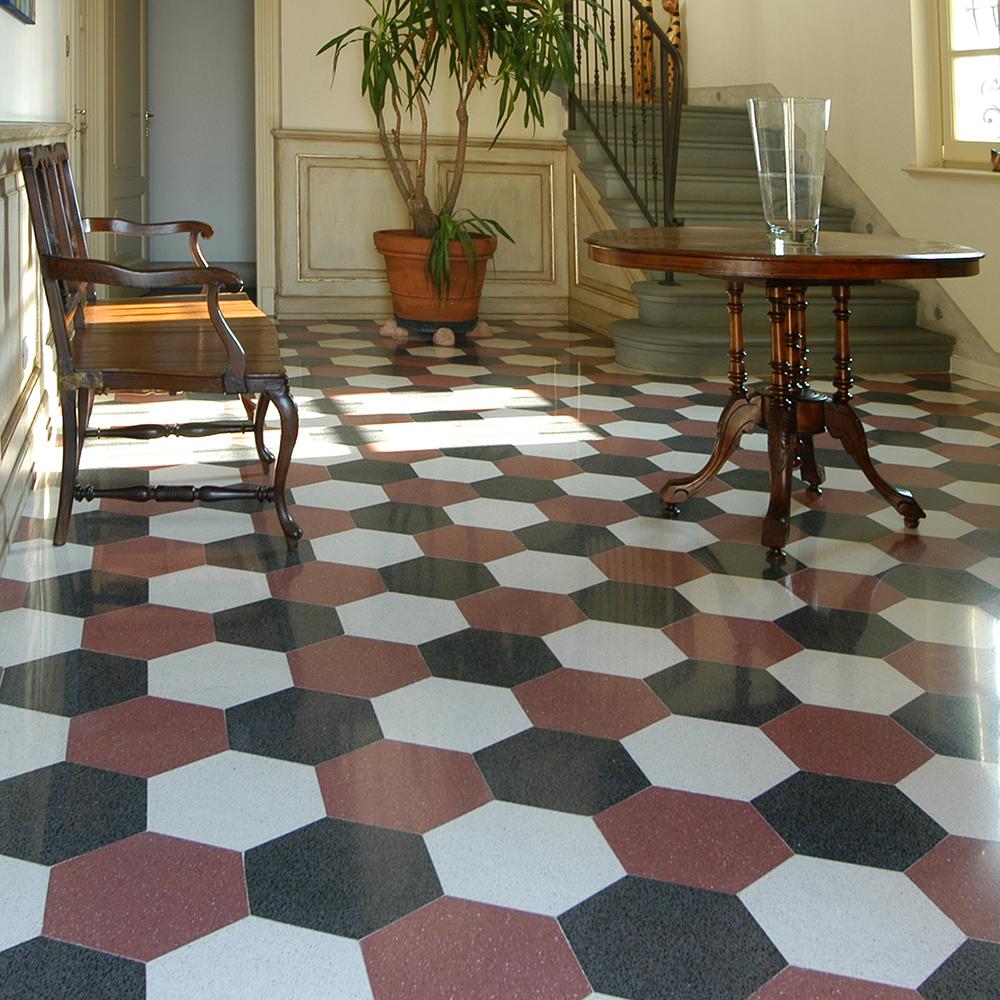 pavimenti in marmo bergamo