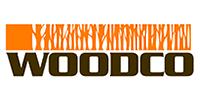 logo woodco