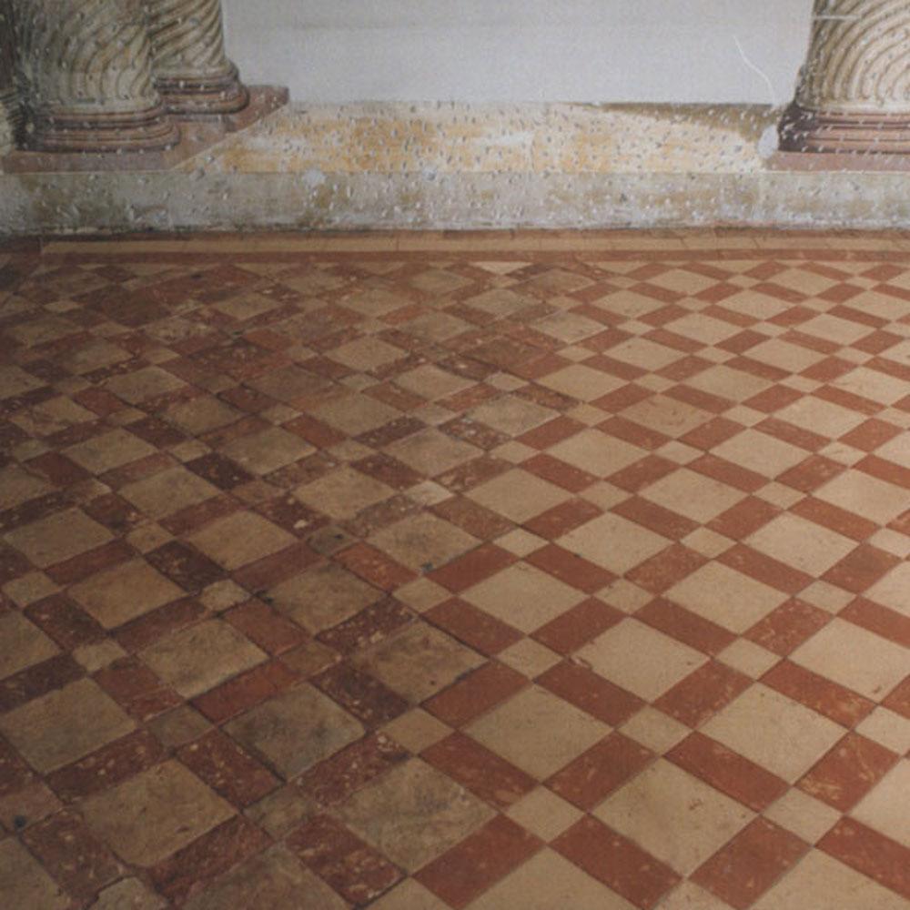 Pavimenti In Cotto Per Interni pavimenti in cotto | ceramiche san paolo